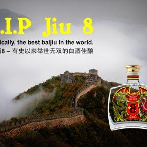 Chinese Spirits Alcohol