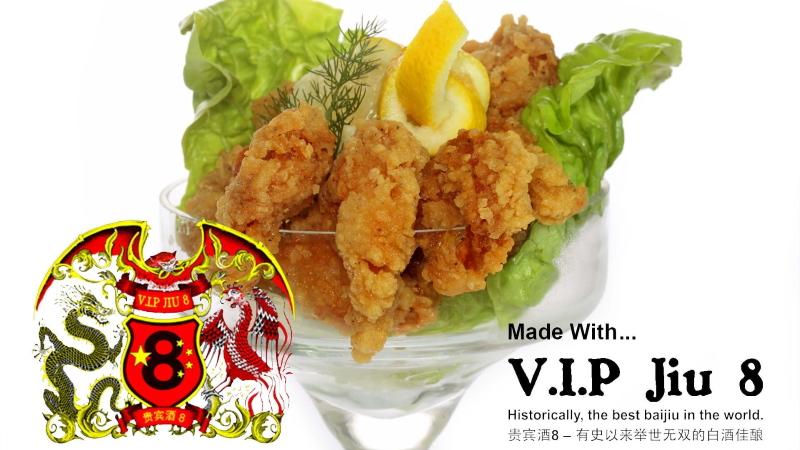 Cooking With V.I.P Jiu 8