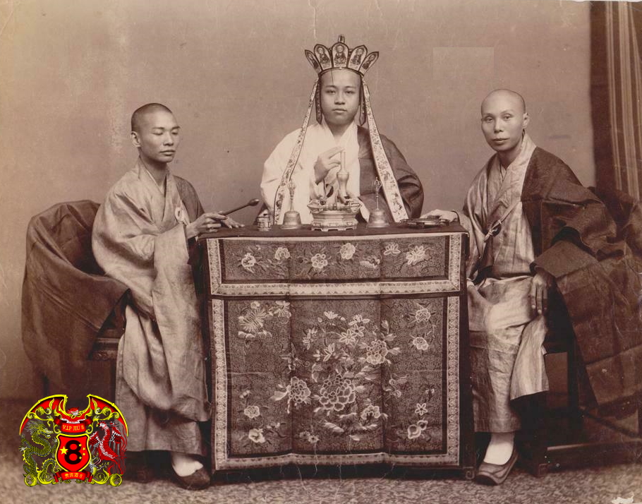 Historic Photographs of China