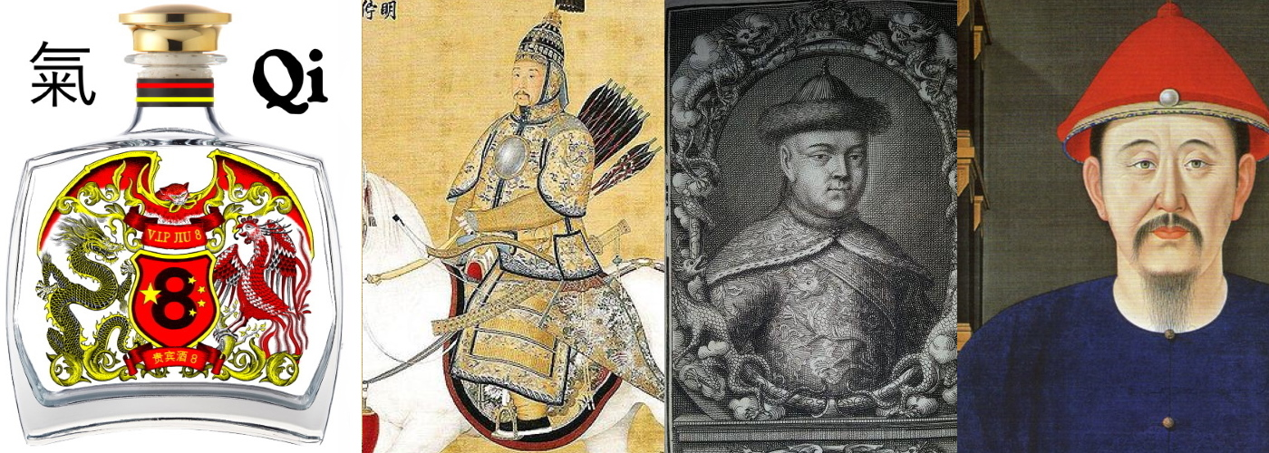 The Prosperous Era of Kangxi - China's Greatest Emperor