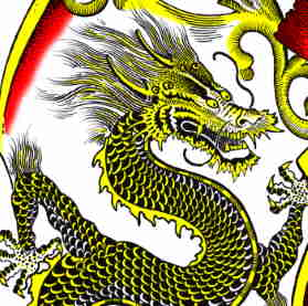 The Dragon (龙)