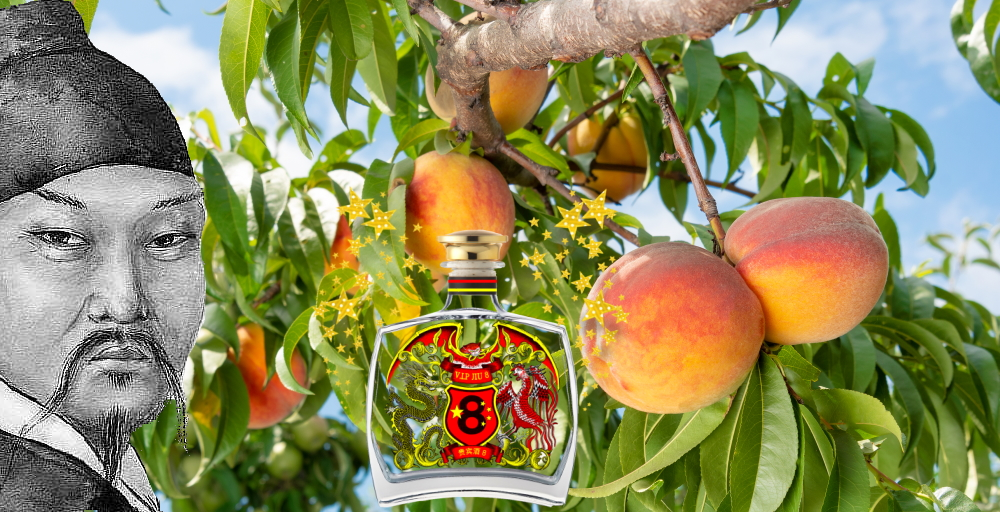 Step Nine - No Choice to Choose – The Absurd Adventures Of Li Bai And His Magic Bottle
