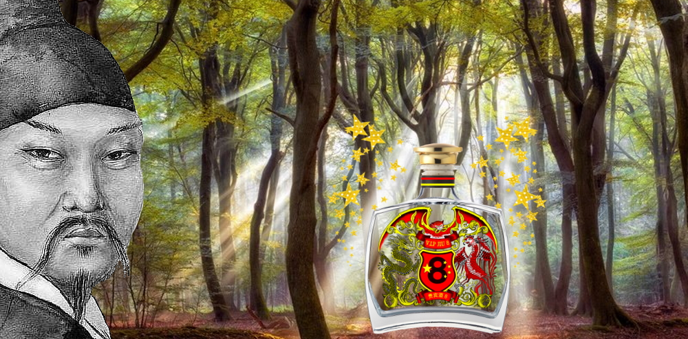 Step Twelve – A Helping Hand – The Absurd Adventures Of Li Bai And His Magic Bottle